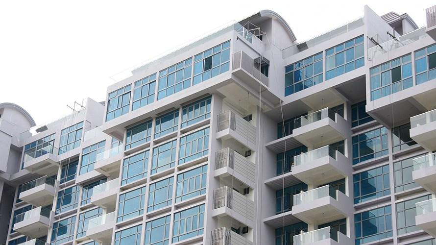 5 cosas que debes saber sobre vivir en condominios