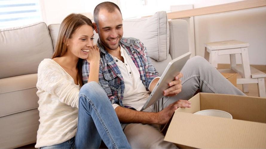 ¿Estás preparado para comprar una casa en pareja?