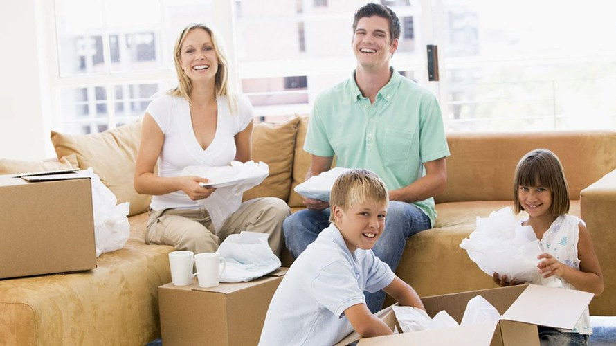 Qué hacer antes de mudarte a tu nueva vivienda