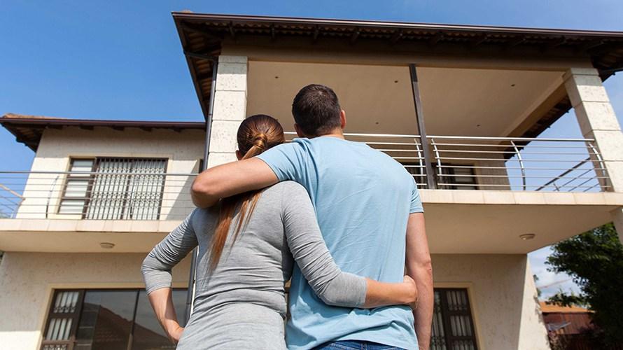¿Qué características debe tener su hogar ideal?
