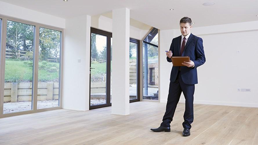¿Qué es una tasación inmobiliaria?