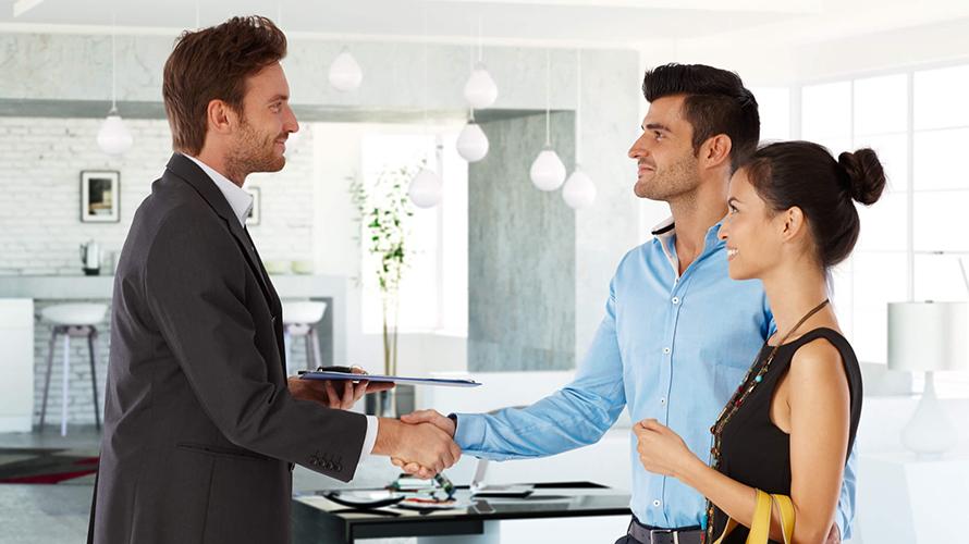 ¿Por qué vender mi propiedad a través de una agencia inmobiliaria?