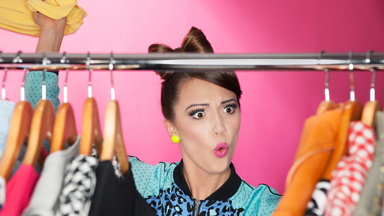 Diferencia entre armario, clóset y vestidor